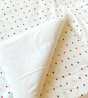 Travel Duvet for Kids