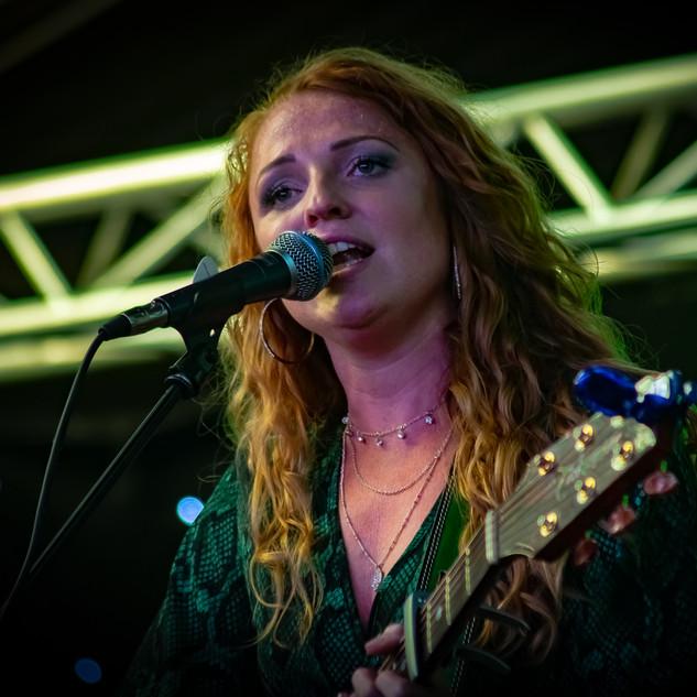 Kezia Gill