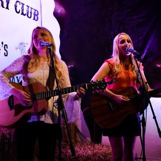 Hayley & Katie