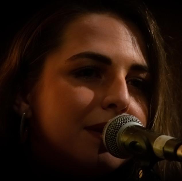 Demi Marriner