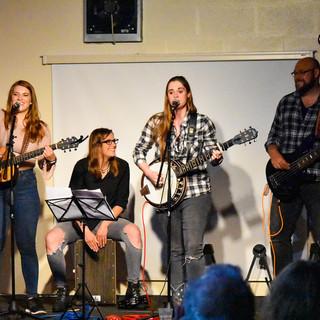 Emma Swindells Band