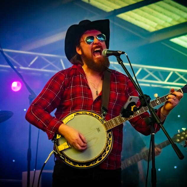 Stevie O'Connor