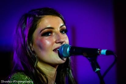 Catherine McGrath