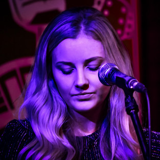 Hannah Paris