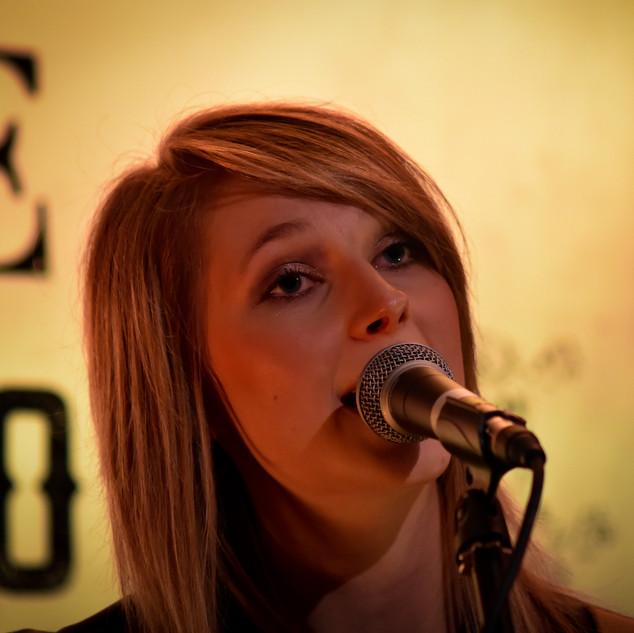 Emily Lockett