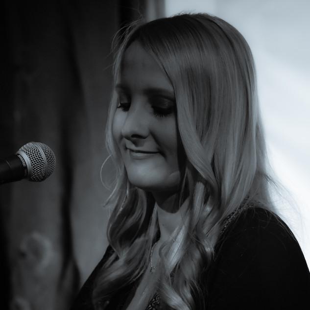 Katie - Cinder Hill