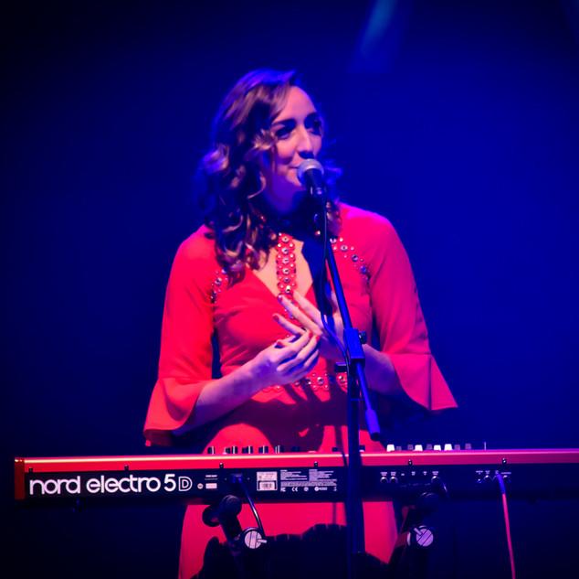 Jenn Bostik