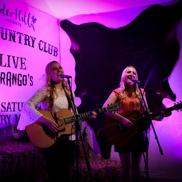 Hayley & Katie - Cinder Hill