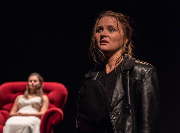 """Benvolio in """"Romeo und Julia"""""""