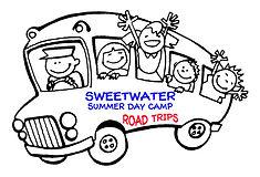 summer, bus, van, middle school