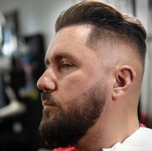 Unique Barbershop & Salon