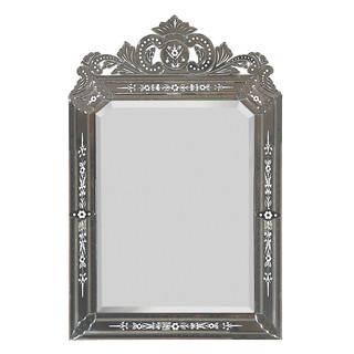 Mansard Mirror