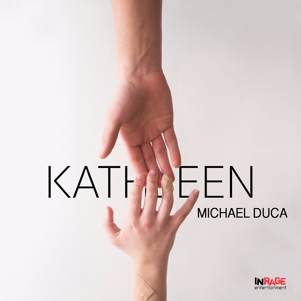 Kathleen Cover Art