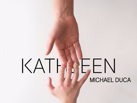 AUTOMATIC AND SINGER-SONGWRITER MICHAEL DUCA COLLAB FOR HEARTFELT NEW SONG 'KATHLEEN'