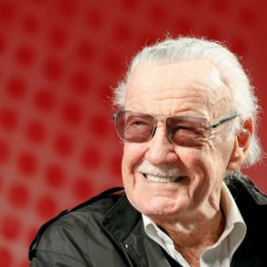 Real Life Superhero, Stan Lee, Dies at 95