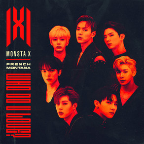 Monsta X and French Montana Release Music Video For New Collab Song 'Who Do You Love?'