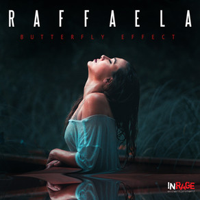 Raffaela's New EP 'BUTTERFLY EFFECT' Transitioned Her Pain Into Passion
