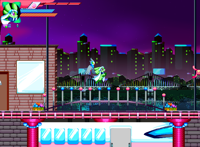 Miracle City - View 1
