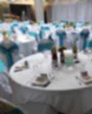 Event Rentals Edmonton