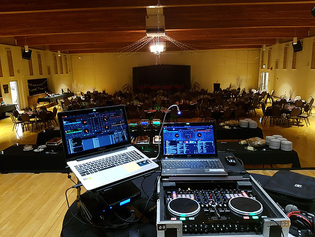 edmonton wedding dj