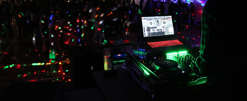 Edmonton School DJ Services