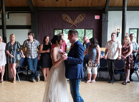 How to Choose a First Dance Song