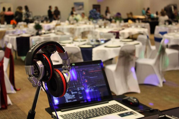 Edmonton DJ Services