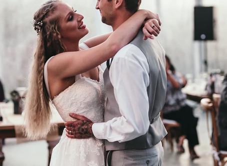 Wedding Photographers in Edmonton