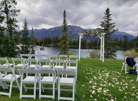 Alberta Wedding Venues