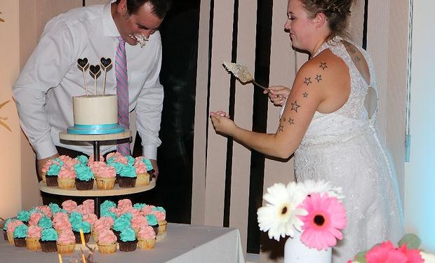 Edmonto Wedding DJ