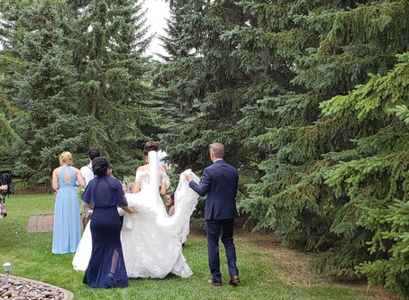 Wedding Songs to Walk Down the Aisle To