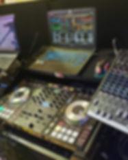 Edmonton DJ