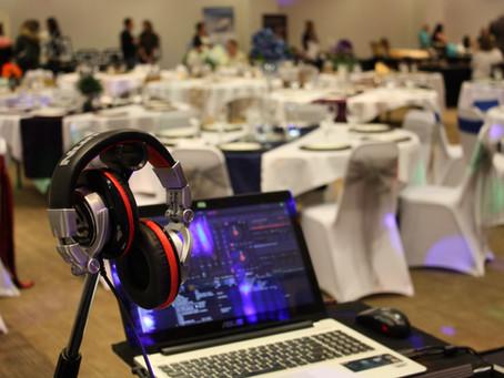 7 Important Questions to ask your Wedding DJ