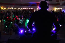 Edmonton School DJ