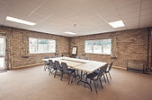 Pitstone Memorial Hall Meeting room