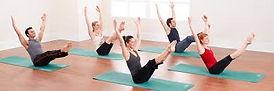 Pilates pitstone