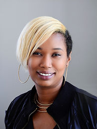 Chrystal Stoudemire