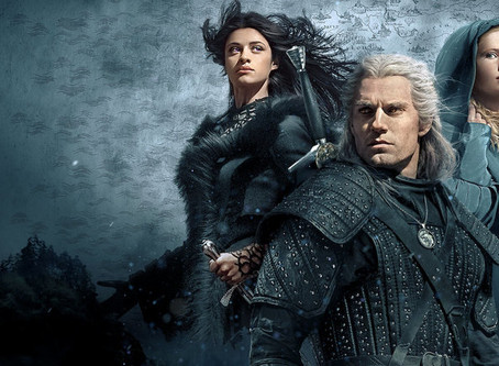 The Witcher is getting a Prequel!