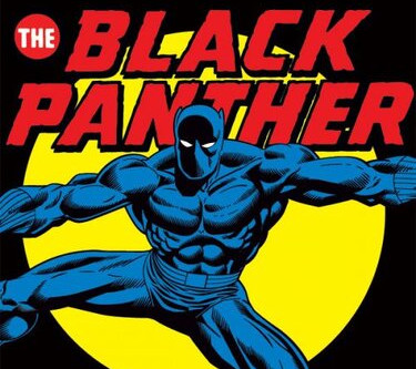 Black Panther comics for FREE