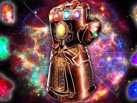 The Infinity Stones are Back!