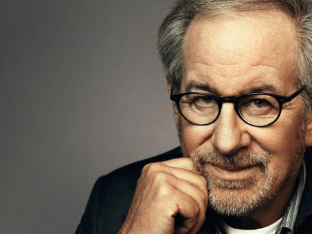 Spielberg goes Horror