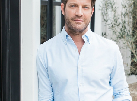 Learning from Nate Berkus