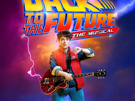 Back to the Future...The Musical!