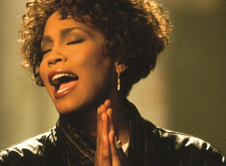 New Whitney Houston Biopic