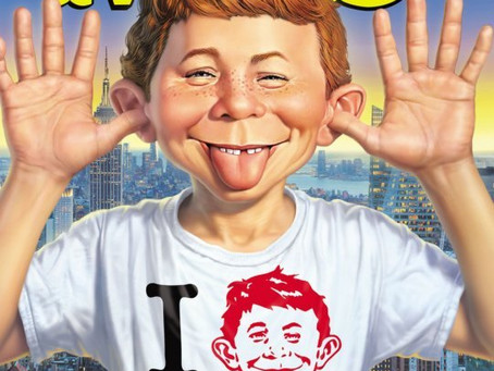 MAD Magazine caricaturist dies at 91