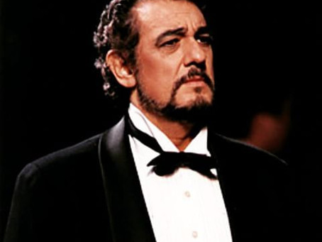Opera singer, Placido Domingo, hospitalized for Covid-19