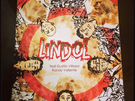 LINDOL - Issue #1