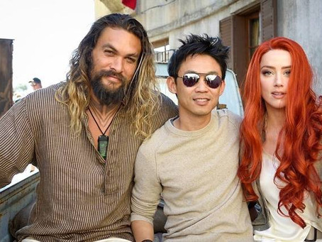 Aquaman Spin-off, anyone? Why, Yes!