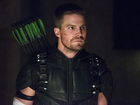 The Arrow has spoken