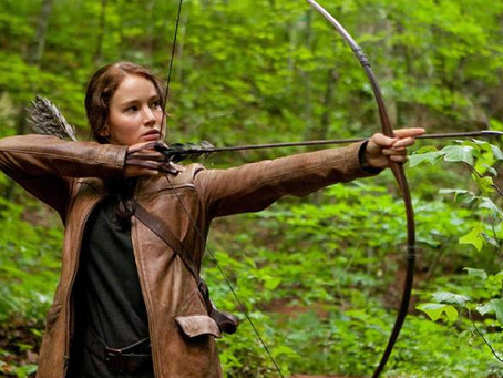 Another Hunger Games movie in the works